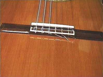 The Nylon Strings Onto 67