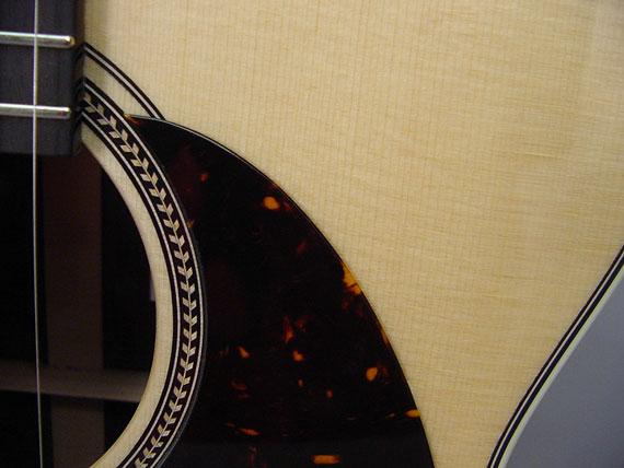 C Fox Guitar For Sale FRETS.COM New Instrume...
