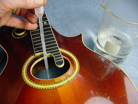 Dating gibson mandolins serial numbers