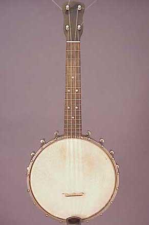 Banjo viritys