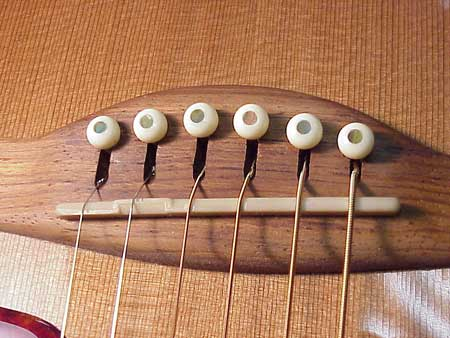 Compensated Saddles The Acoustic Guitar Forum